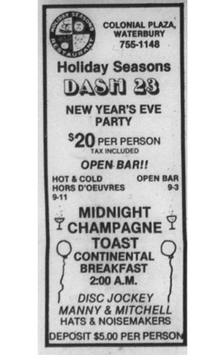 Dash 23 Sign